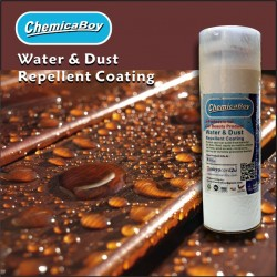 ChemicaBoy Water Dust...