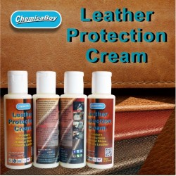 Chemicaboy Leather...