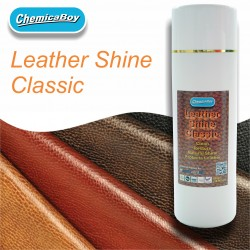 Chemicaboy Leather Shine...