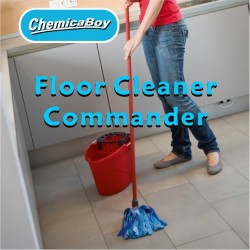 Chemicaboy Floor Cleaner...